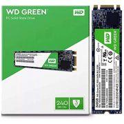 HD SSD M2 240GB WESTERN DIGITAL