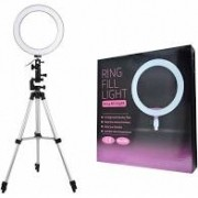 ILUMINADOR RING LIGHT 10
