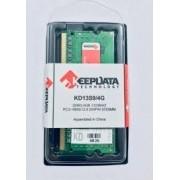 MEMÓRIA PARA NOTEBOOK DDR3 4GB 1333MHZ KEEPDATA