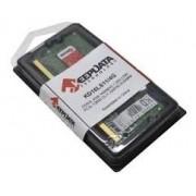 MEMÓRIA PARA NOTEBOOK DDR3L 4GB 1600MHZ KEEPDATA