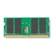 MEMÓRIA NOTEBOOK DDR4 16GB 2666MHZ KINGSTON