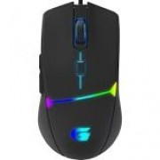 MOUSE GAMER FORTREK CRUSADER 7200DPI