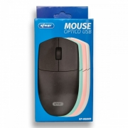 Mouse Office Knup KP-MU009