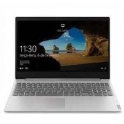 "NOTEBOOK LENOVO IDEAPAD I3 8130/4G/1T/15.6""/PRATA"