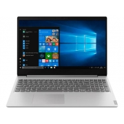 NOTEBOOK LENOVO S145 CORE I3 1005G1 4GB 1TB 15,6 PRATA