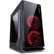PC SATURNO- I3-9100F, HD 1TB, 8GB (4x2) RX550, FONTE 450W
