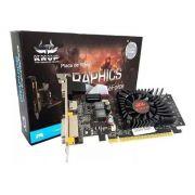 PLACA DE VÍDEO GT 210 1GB KNUP GEFORCE DDR3/64BITS/HDMI/DVI/VGA