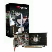 PLACA DE VÍDEO GEFORCE GT 210 512MB AFOX