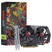 PLACA DE VÍDEO GTX 1050 TI GRAFFITE SERIES DUAL 128BITS 4GB GDDR5 - PCYES