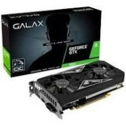 PLACA DE VÍDEO GTX 1650 4GB GALAX GEFORCE 128 BITS