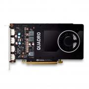 PLACA DE VIDEO PNY NVIDIA QUADRO P2200 5GB DDR5X 160 BITS