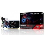 PLACA DE VIDEO RADEON R5-230 1GB ARKTEK CYCLOPS 625MHZ 64BIT GDDR3