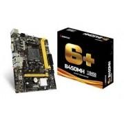 PLACA MÃE AMD AM4 B450MH BIOSTAR VGA HDMI USB3.0 M.2