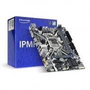 PLACA MÃE INTEL 1151 IPMH310G PCWARE DDR4-MATX- 8°/9°G/VGA/HDMI