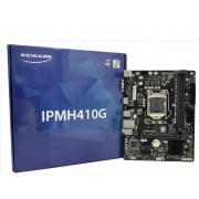 PLACA MÃE PCWARE IPMH410G DDR4 INTEL 10º GERAÇÃO SOCKET 1200 VGA/HDMI/M.2