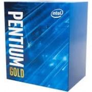 PROCESSADOR 1151 INTEL PENTIUM GOLD G5400 3.7GHZ 4MB 8 GERAÇÃO