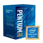 PROCESSADOR 1151 INTEL PENTIUM GOLD GRAPICS 610- G5420 3.8GHZ 4MB