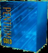 PROCESSADOR 1200 INTEL PENTIUM GOLD COMET LAKE G6400 4.0GHZ 4MB