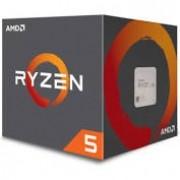 PROCESSADOR AM4 AMD RYZEN R5 2600 3.4GHZ 19MB