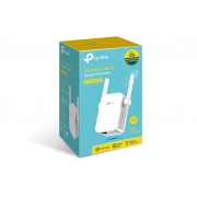 REPETIDOR TP-LINK ROUTER TL-WA855RE 300MBPS
