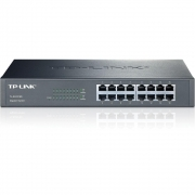 SWITCH 16P TP-LINK 10/100/1000