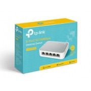 SWITCH 5P TP-LINK /100