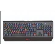 TECLADO GAMER MECANICO KNUP RGB KP-TM005