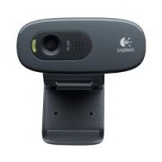 WEBCAM LOGITECH C270 USB HD 720P