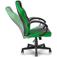 CADEIRA GAMER MULTILASER WARRIOR GA160