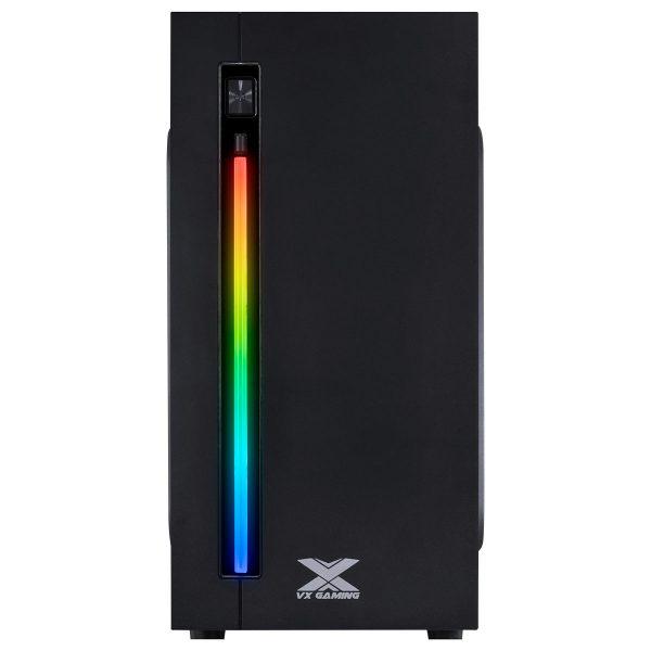 COMPUTADOR GAMER I3 9100F 3.6GHZ, 8GB 2666MHZ RAM, HD 1TB, NVIDIA GTX 1650 4GB,  FONTE ATX 500W