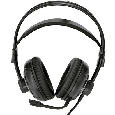 FONE HEADSET HP GAMER H300 BLACK 2.1