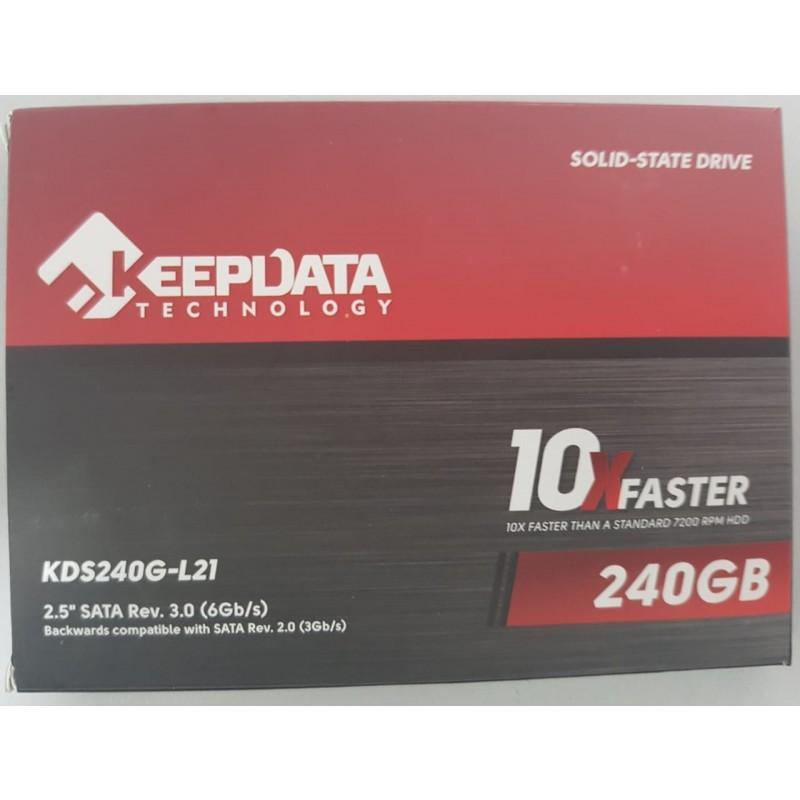 HD SSD 240GB KEEPDATE