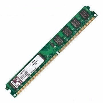 MEMÓRIA DDR2 1GB 667MHZ KINGSTON