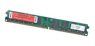 MEMÓRIA DDR2 2GB 800MHZ KEEPDATA
