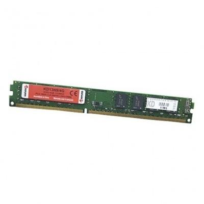 MEMÓRIA DDR3 8GB 1333MHZ KEEPDATA