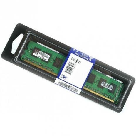MEMÓRIA DDR4 8GB 2400MHZ KINGSTON