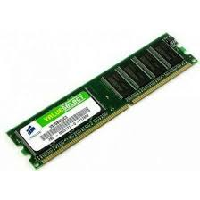 MEMÓRIA PARA NOTEBOOK DDR 1GB 400MHZ CORSAIR