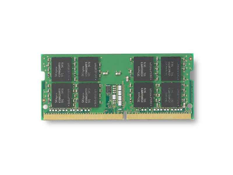 MEMÓRIA PARA NOTEBOOK DDR4 8GB 2133MHZ KINGSTON