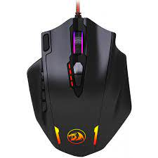MOUSE  GAMER REDRAGON M908