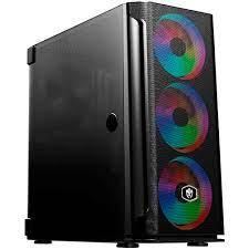 PC TERRA- I5-9400F, GTX1660, SSD 240+ HD 1TB, 16GB (8x2) FONTE 500W