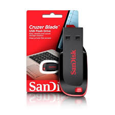 PENDRIVE 128GB SANDISK Z50