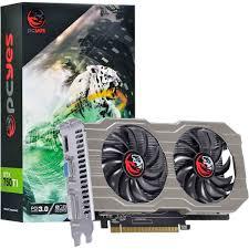 PLACA DE VÍDEO GTX750TI 2GB/DDR5/PCYES