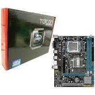 PLACA MÃE INTEL S775 GOLINE GL-G41-MA VGA/ISB2.0/LAN/SOM