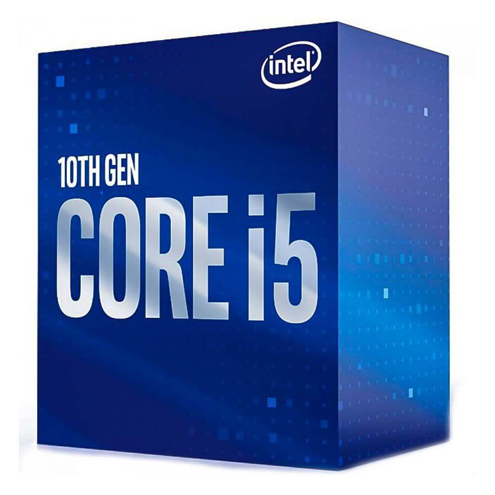 PROCESSADOR 1200 INTEL CORE I5-10400F 4.3GHZ 12MB