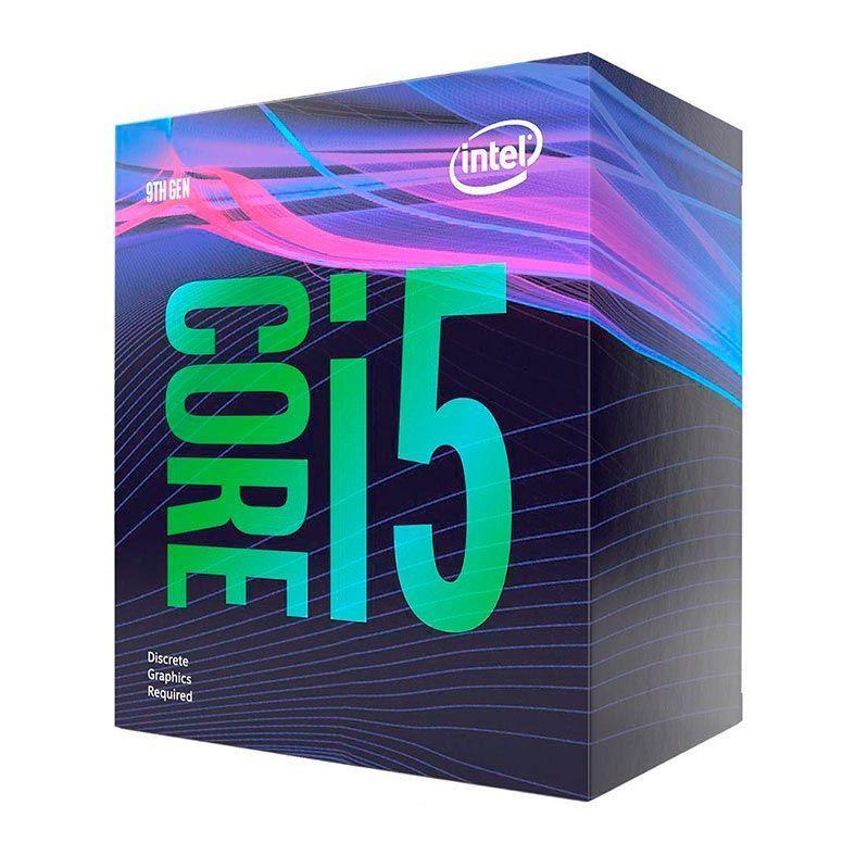 PROCESSADOR 1151 INTEL CORE I5 9400F 2.9GHZ 9 MB