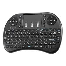 TECLADO SMART TV XLS