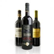 Kit Vinhos Premium