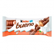 CHOCOLATE KINDER BUENO