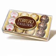 FERRERO COLLECTION - 12 UNIDADES
