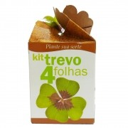 KIT TREVO DE 4 FOLHAS